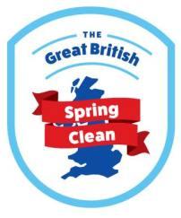 Spring Clean logo