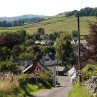 Dunreggan Brae
